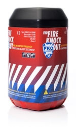 FKO Fire Knock Out 1.6